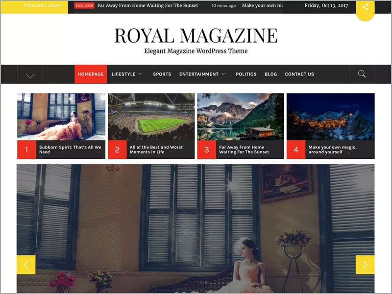 Royal-Magazine-Theme
