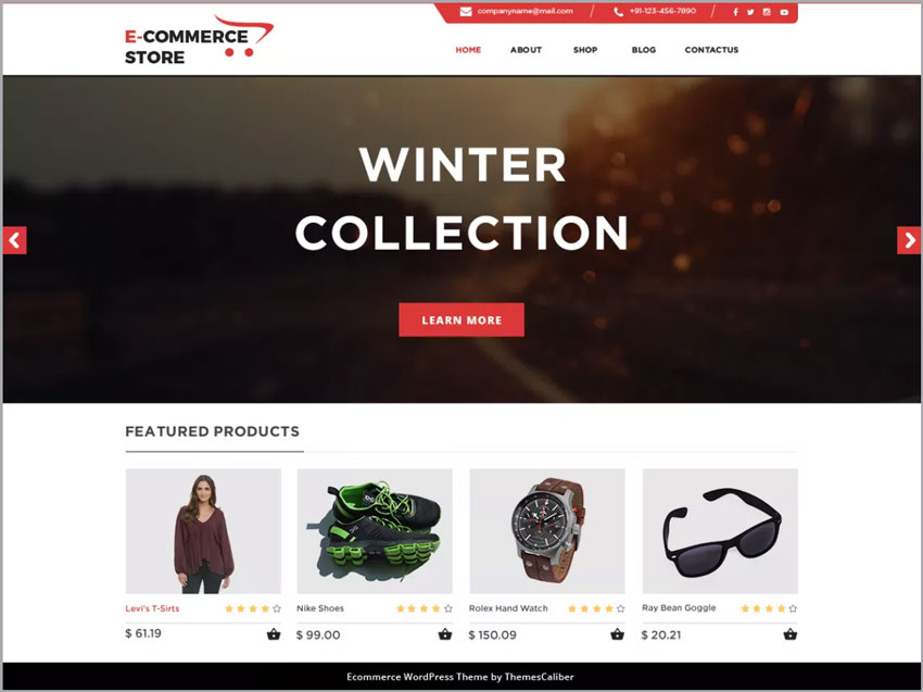 TC-E-Commerce-Shop-WP-Theme