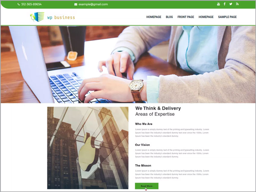 The-WP-Business-Free-Ecommerce-Theme