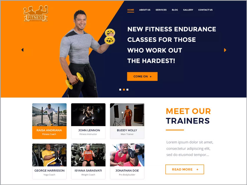 The-WP-Fitness-Ecommerce-Theme