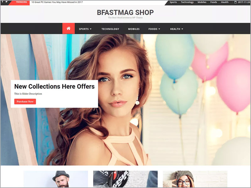 bFastMag-Shop-Theme