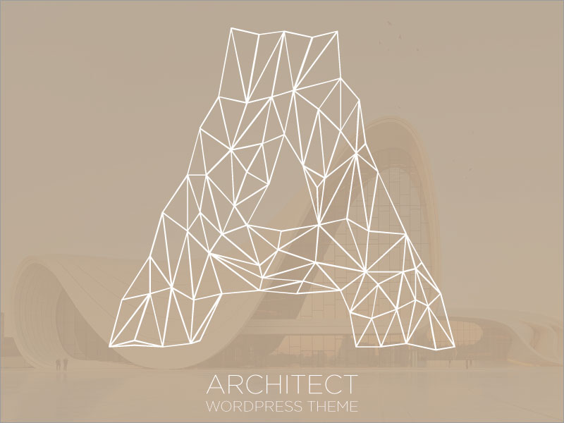 Architect-WordPress