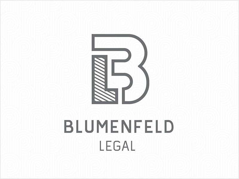 Blumenfeld-Legal-Logo