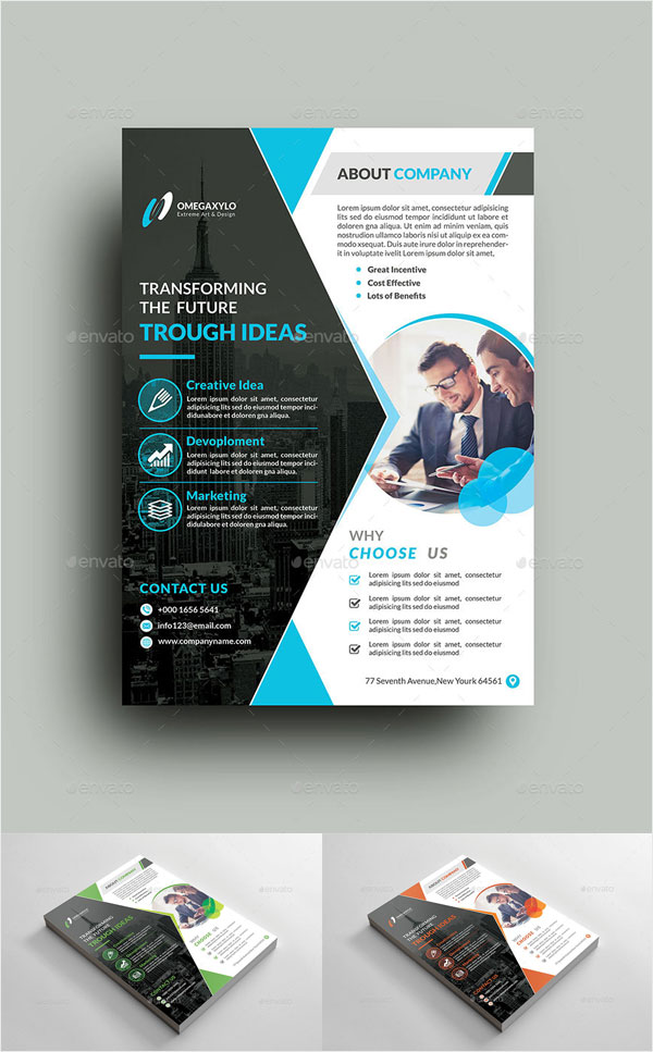 Business-Flyer-33