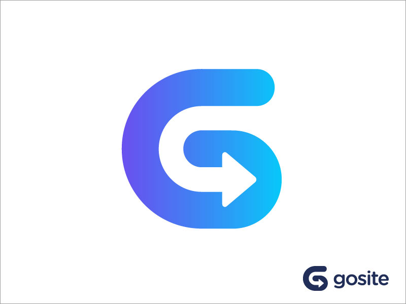 G-+-Arrow-logo-concept