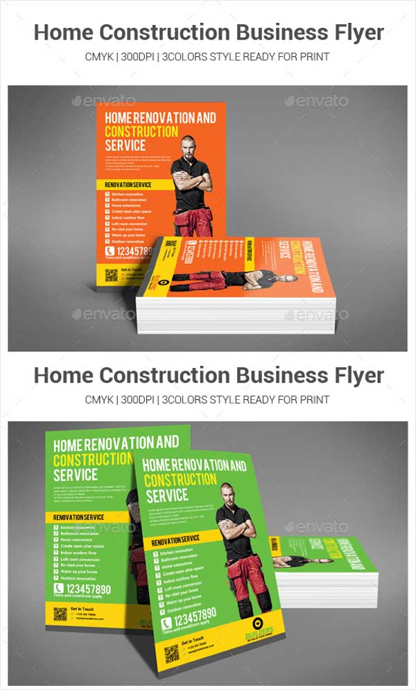 Home-Construction-Business-Flyer