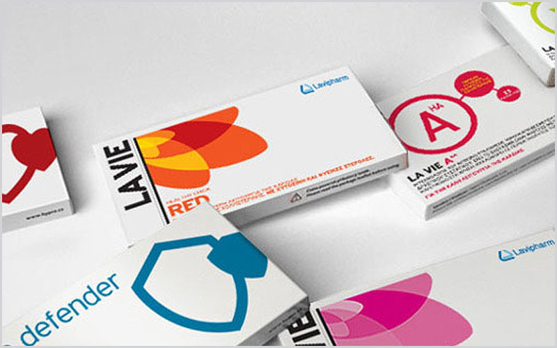 Lavie-Medical-Supplements-Packaging