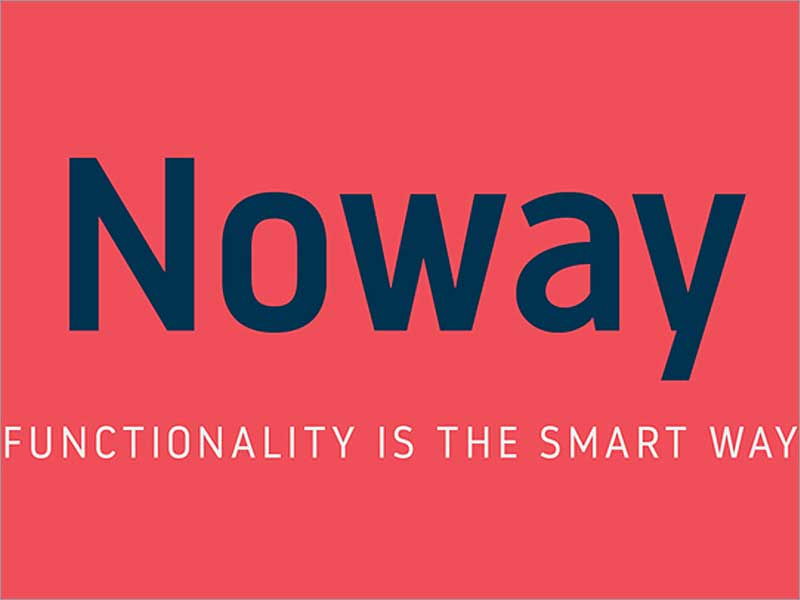 Noway-Free-Font