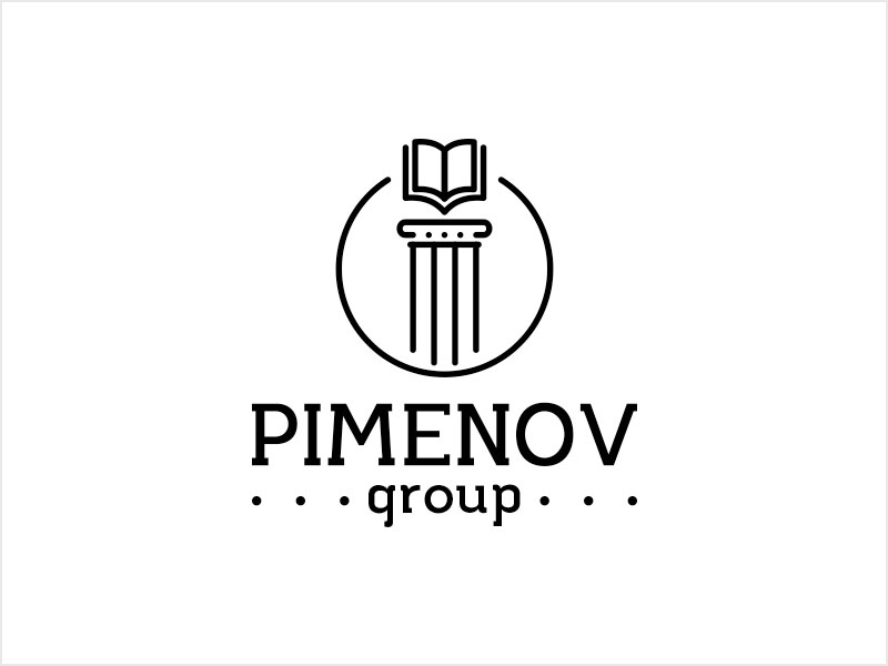 Pimenov-Group-logo