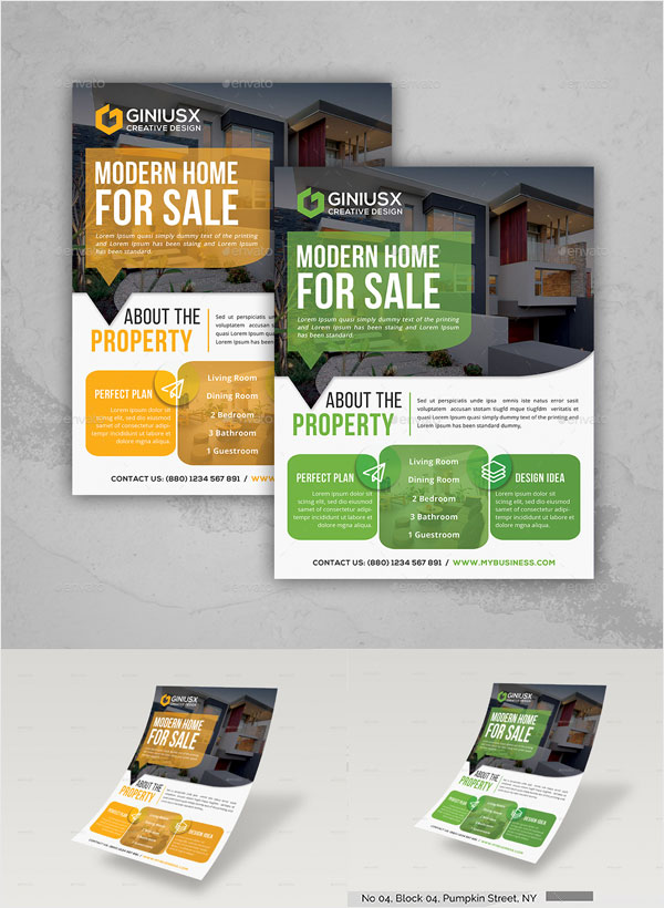 Property-Business-Flyer
