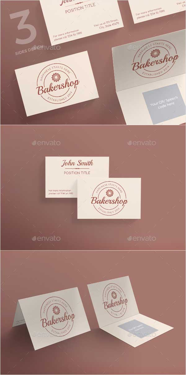 Baker-Shop-Business-Card