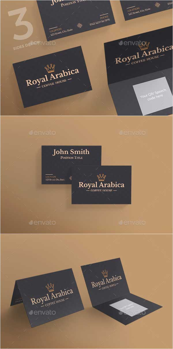 Coffeehouse-Business-Card
