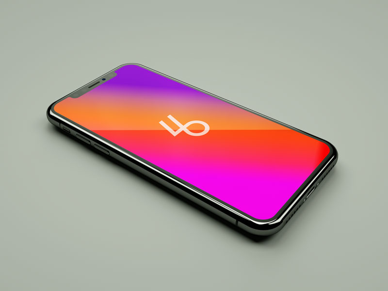 Free-Iphone-X-Psd-Mockup-Vol-1