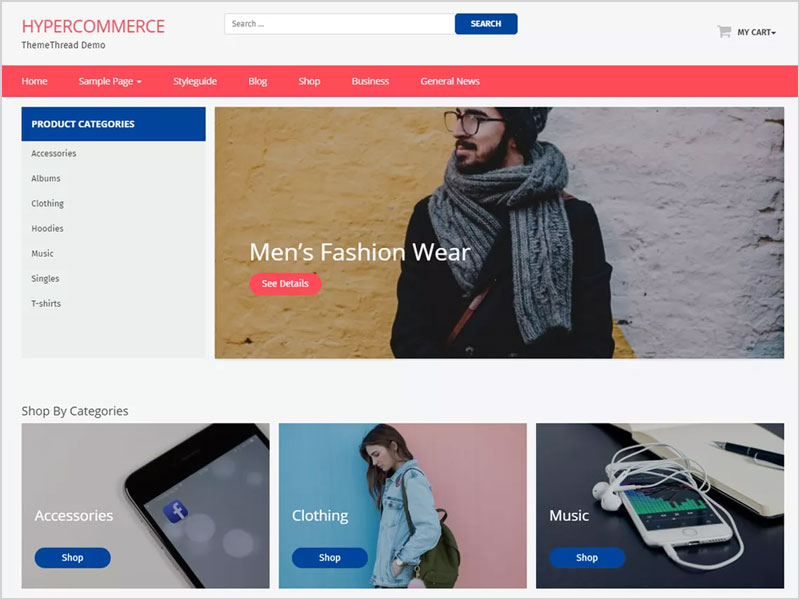 Hyper-Commerce-Free-WP-Theme