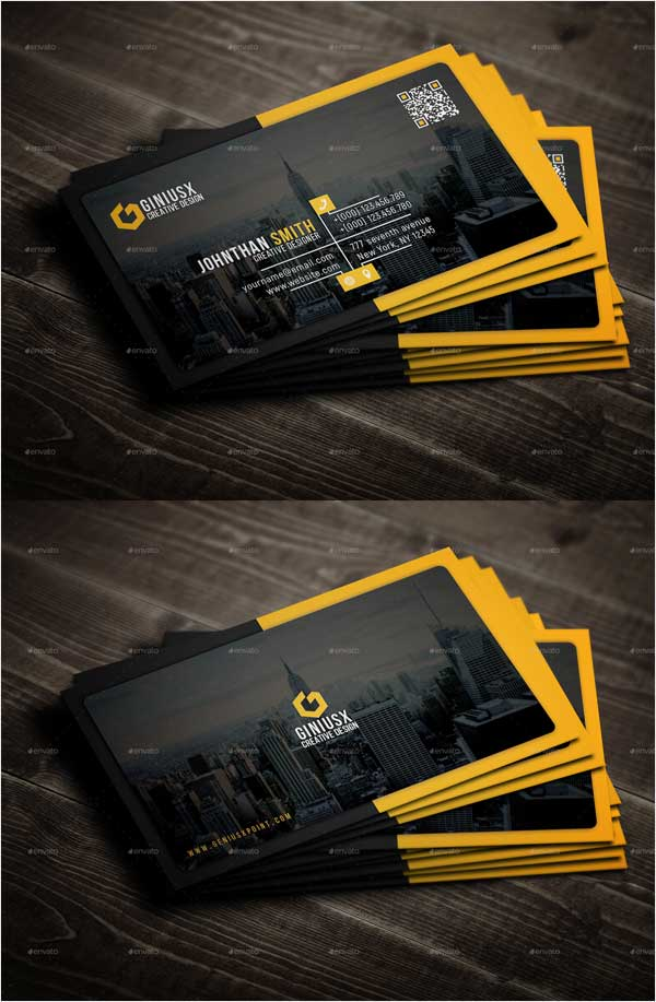 Official-Business-Card