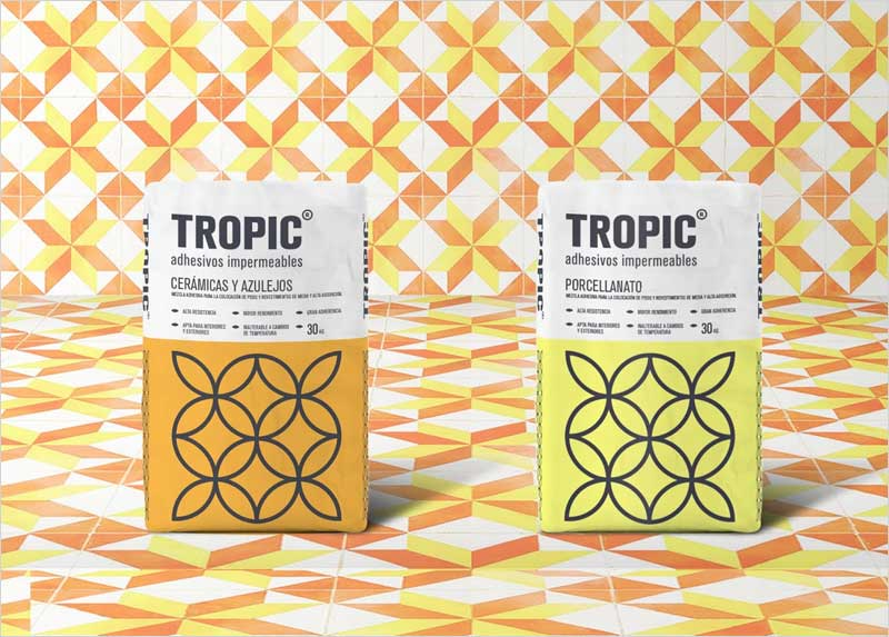Tropic-waterproof-adhesive