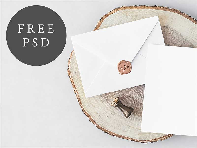 FREE-Invitation-Card-&-Envelope