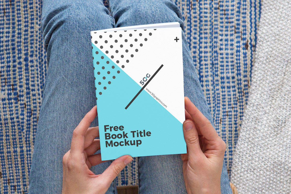 Free-Girl-Seeing-Book-Title-Mockup-600