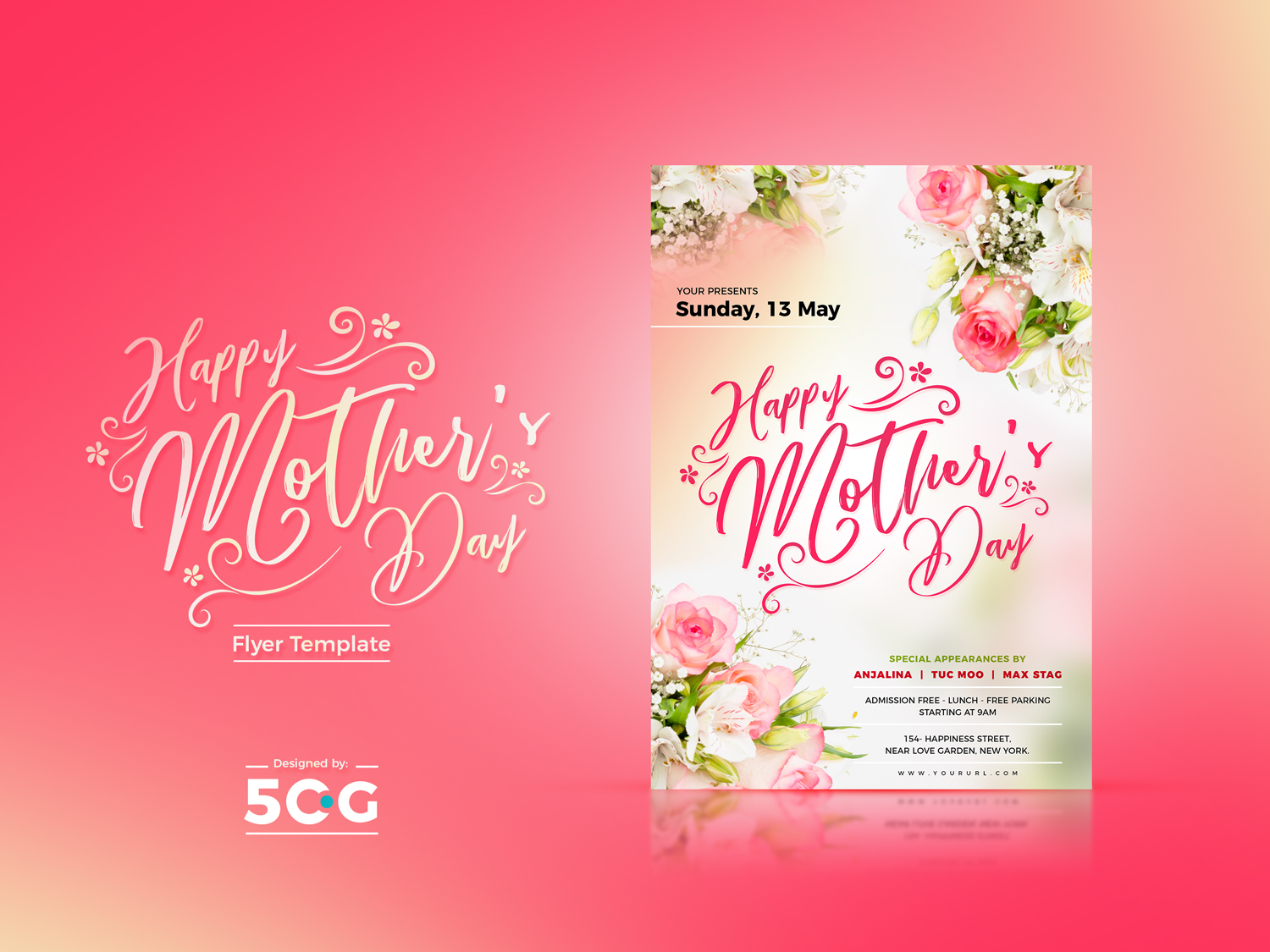 Free-Mothers-Day-Flyer-Template-2018