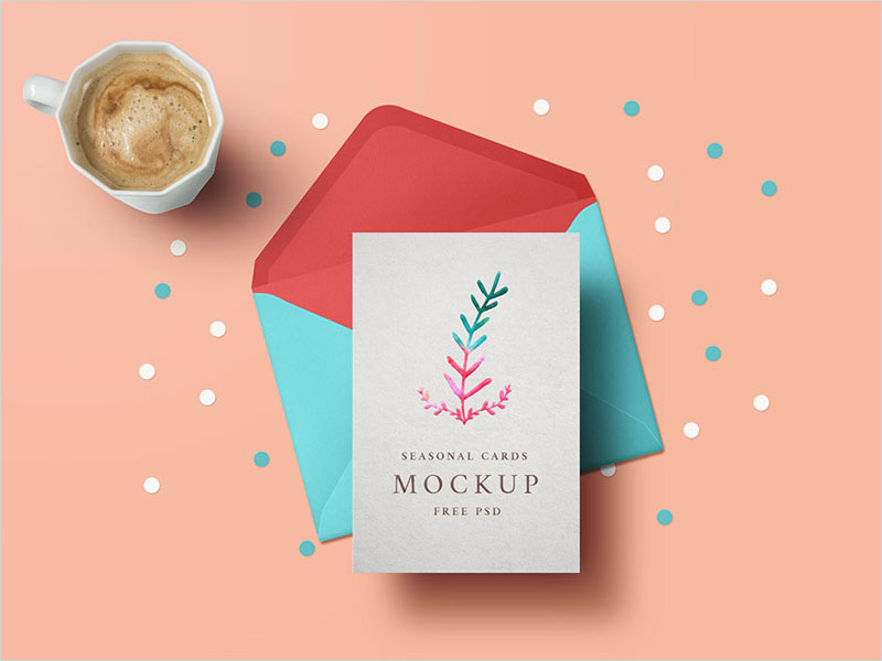 Holiday-Greeting-Card-Mockup-PSD