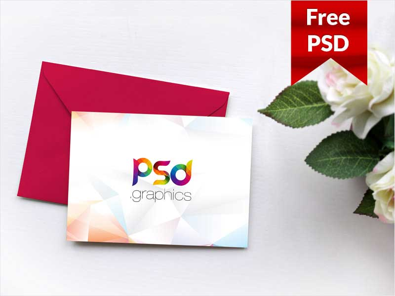 Invitation-Card-Mockup-Free-PSD