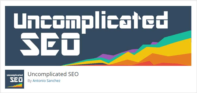Uncomplicated-SEO