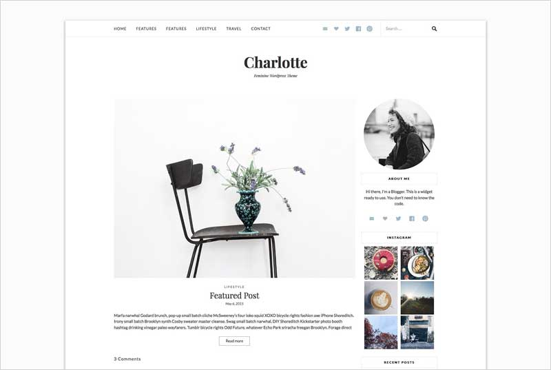 Charlotte---Lifestyle-Blog-Theme