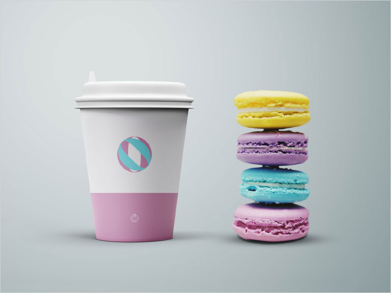 Cup-and-Cookies-Mockup---PSD