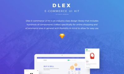 DLEX-Ecommerce-UI-Kit-Sample1