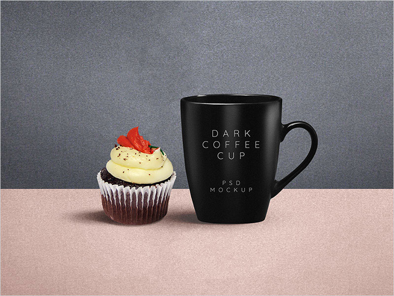 Dark-Coffee-Mug-Mockup
