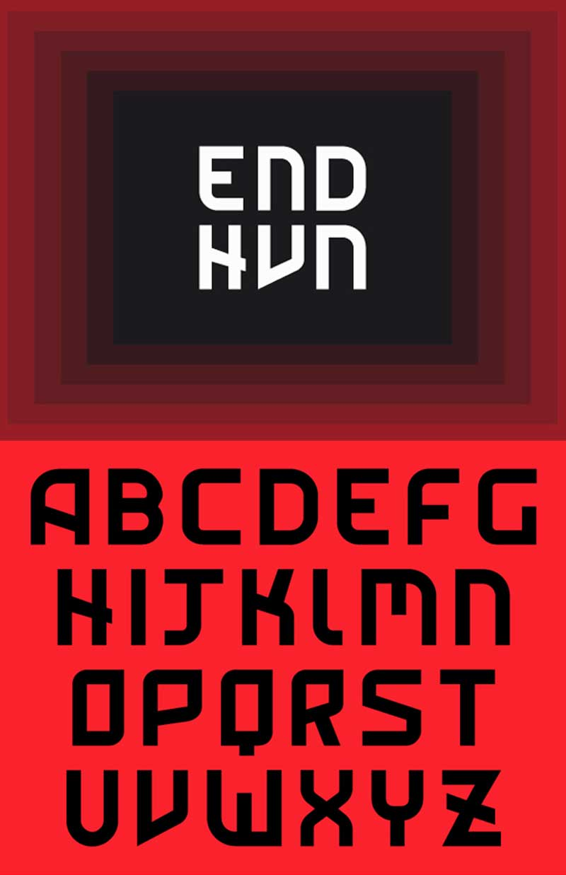 Eindhoven-Free-Font