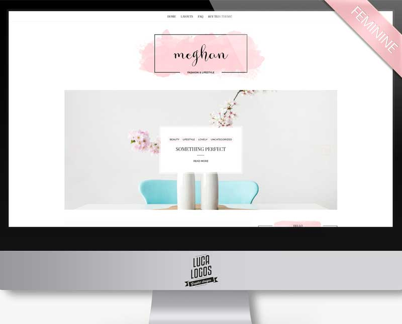 Feminine-Wordpress-Theme---Meghan
