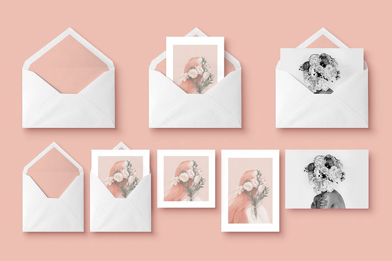 Greeting-Cards-&-Envelope-Mockup