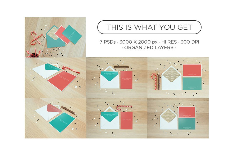 Holiday-Greeting-Cards-Mockups