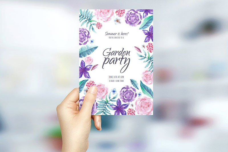 Invitation-&-Greeting-Card-Mockup