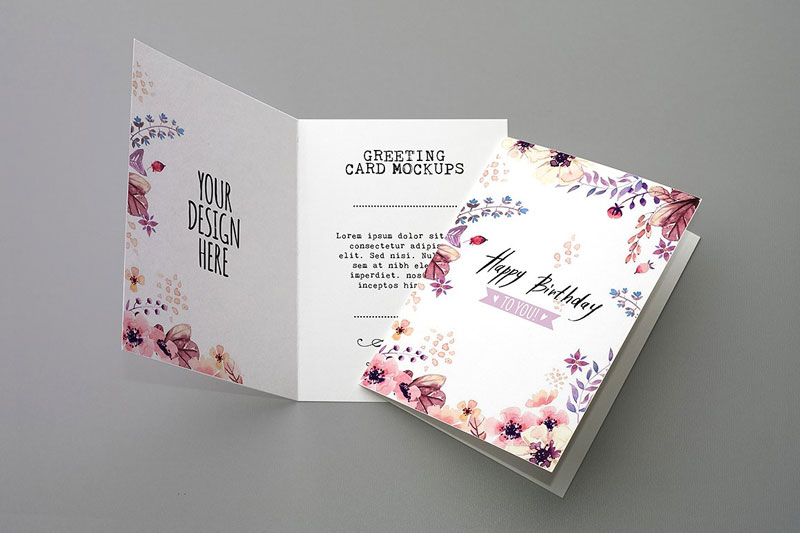 Invitation-&-Greeting-Card-Mockups