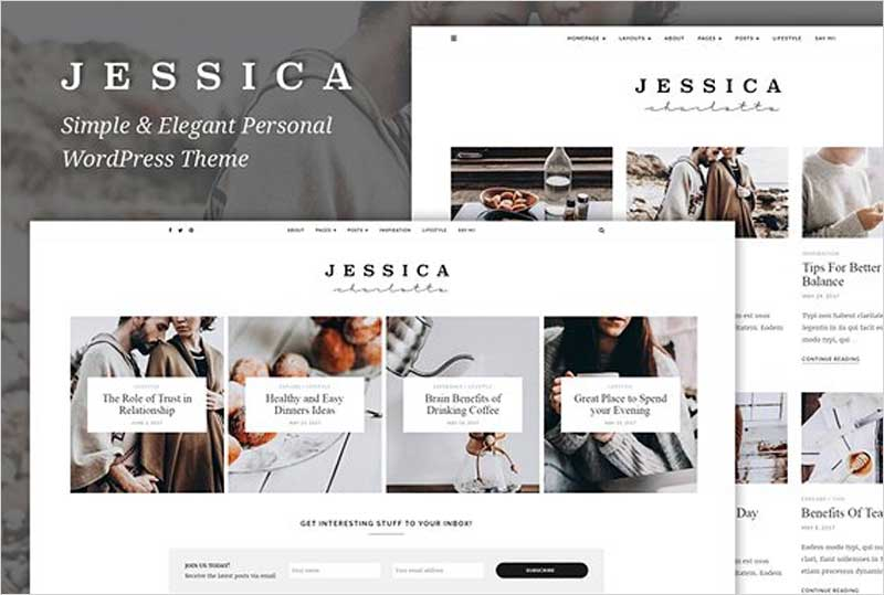 Jessica---Simple-&-Elegant-WP-Theme