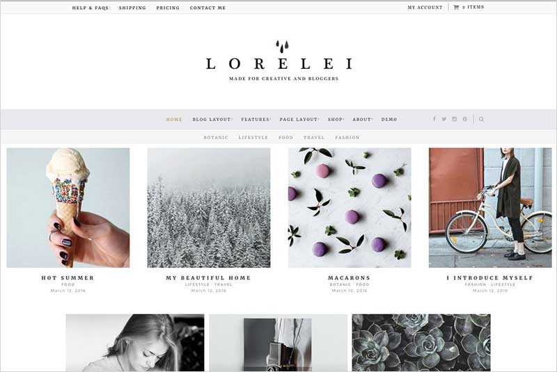LORELEI---Nordic-Blog-&-Shop-Theme