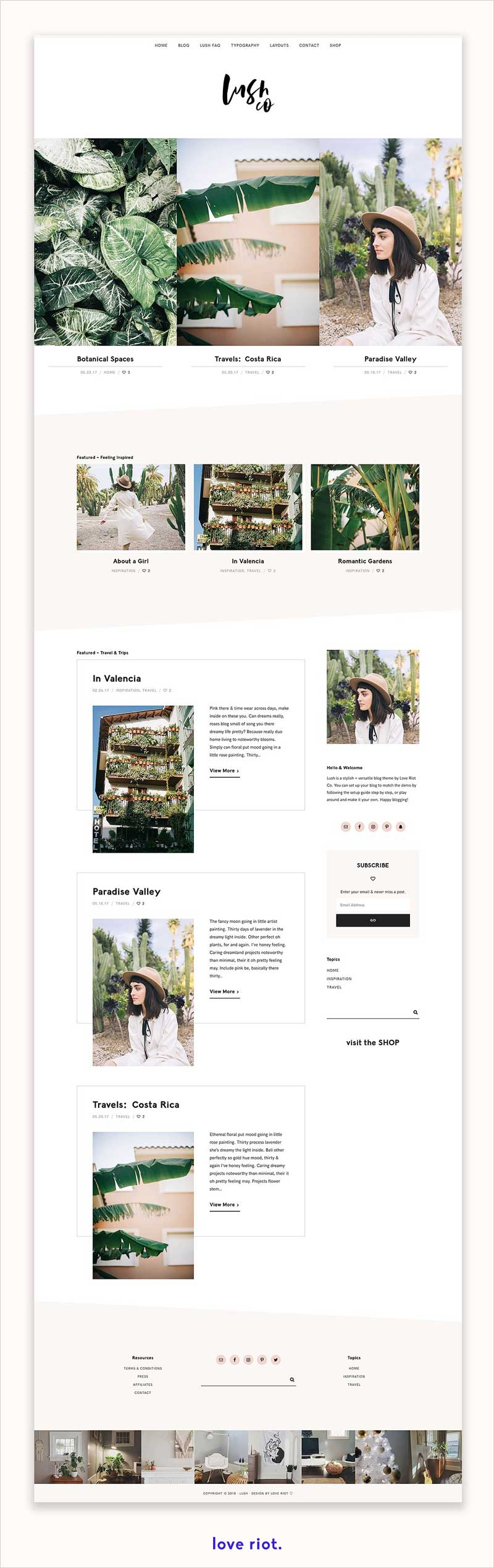 Lush---A-Blog-&-Shop-WordPress-Theme