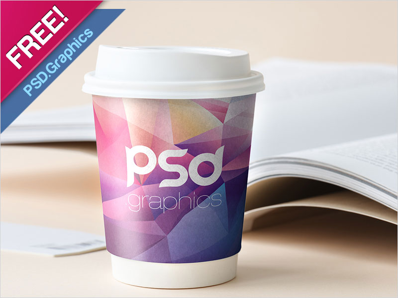 Paper-Coffee-Cup-Mockup-Free-PSD