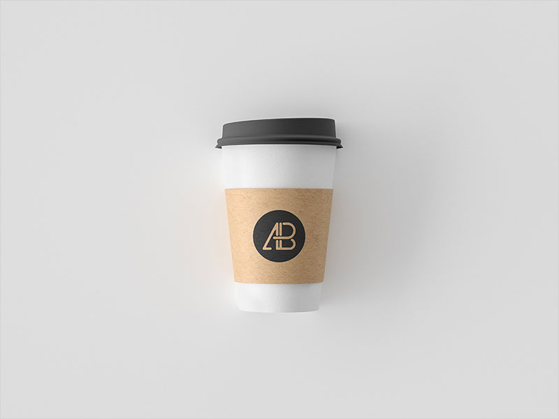 Simple-Coffee-Cup-Mockup