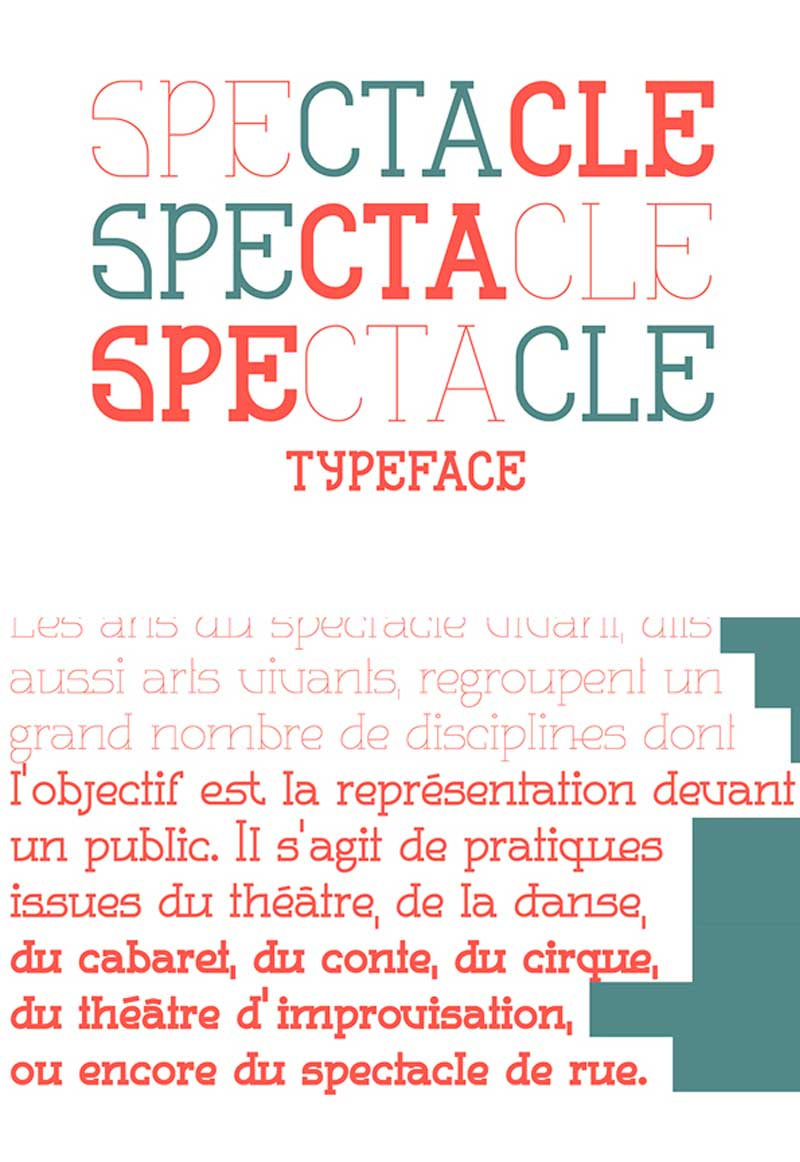 Spectacle-Free-Font