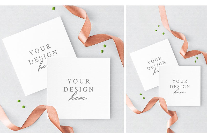 Square-Invitation-Card-Mockup