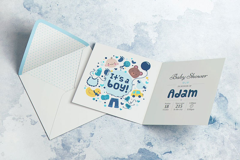Square-Invitation-&-Greeting-Mockup
