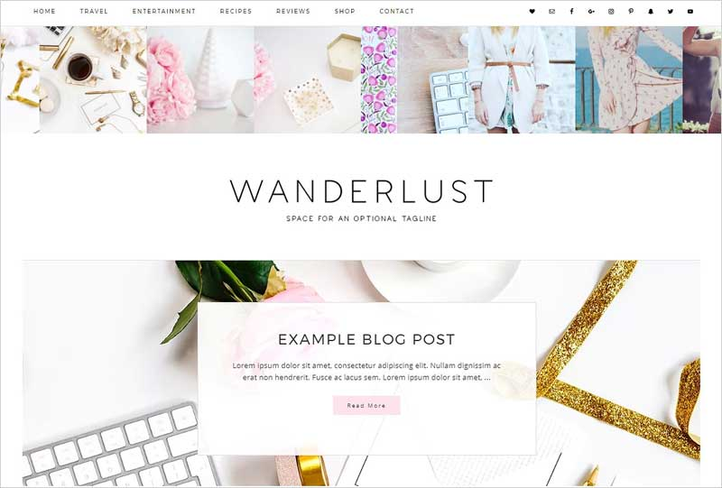 Wanderlust-Wordpress-Theme