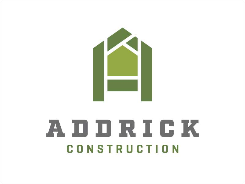 Addrick-Construction-Logo