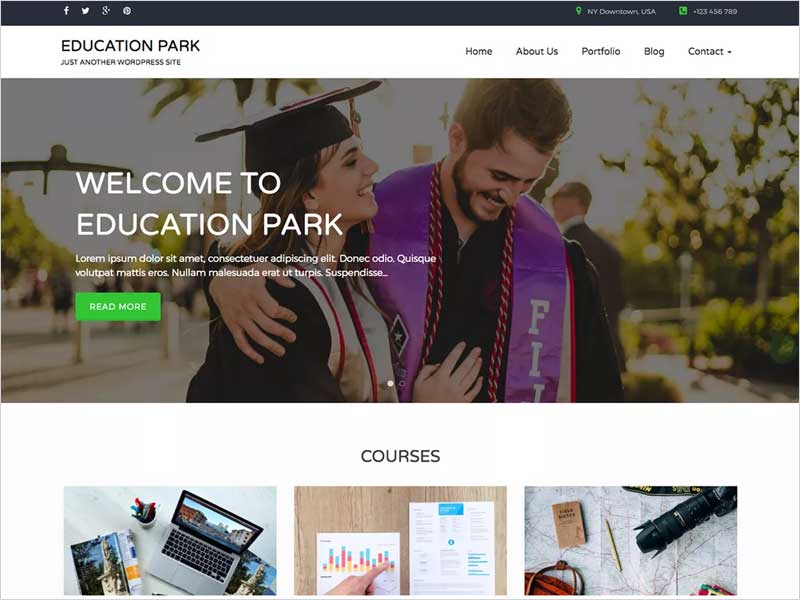 Education-Park
