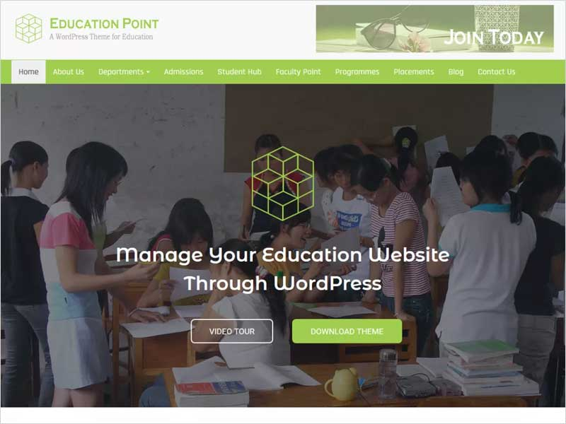 Education-Point