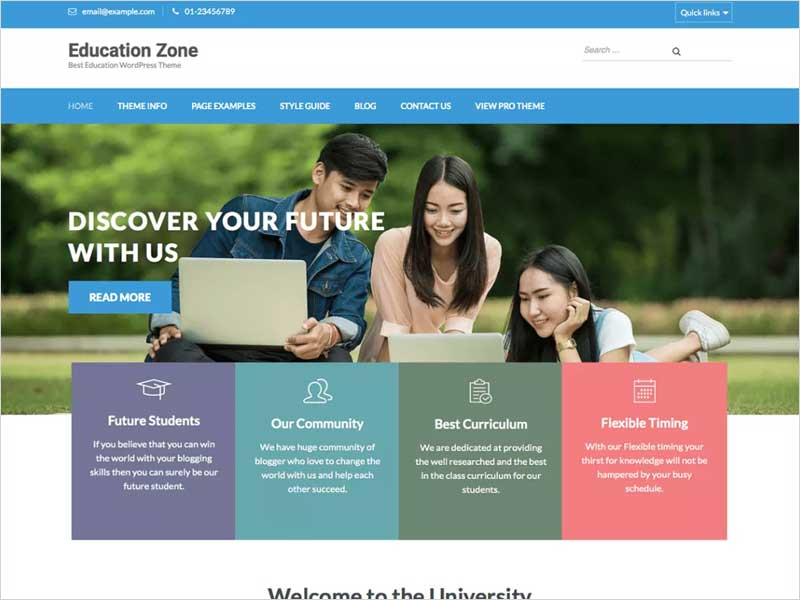 Education-Zone