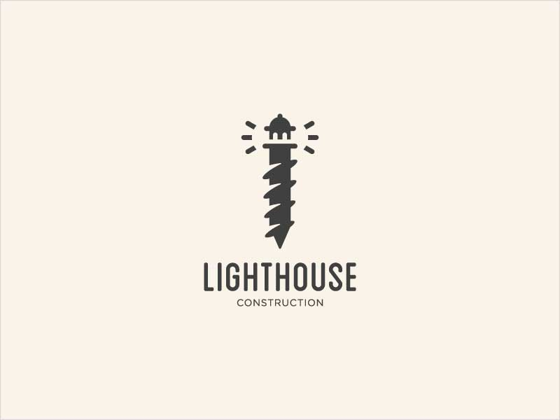 Lighthouse-Construction